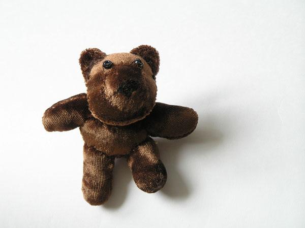 медведик мишка